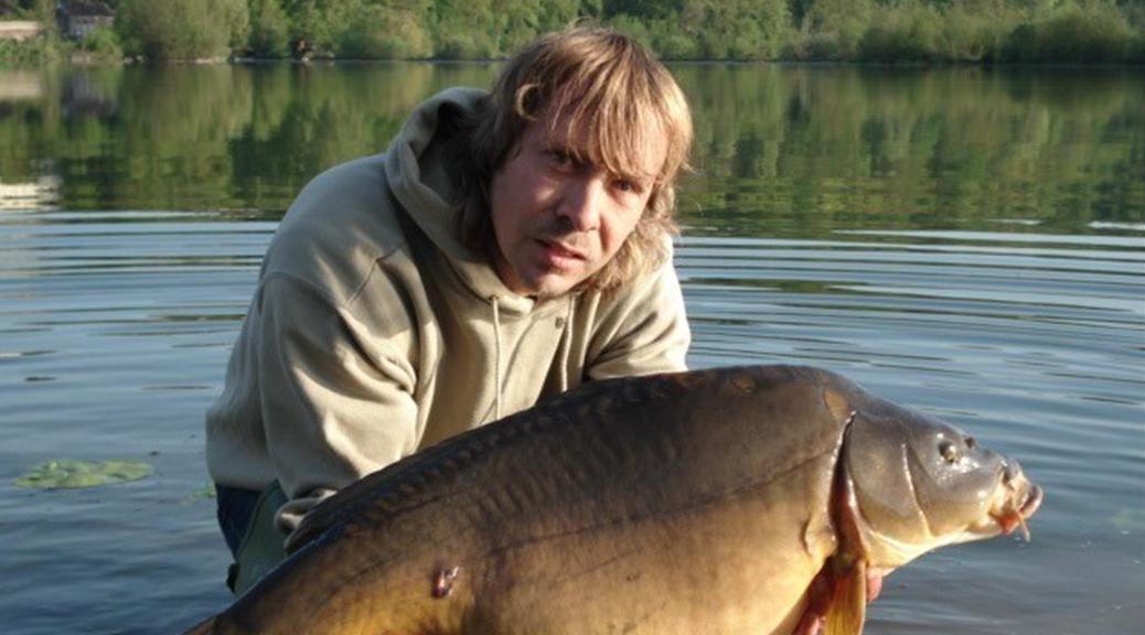 Deconinck pêche de la carpe Gino